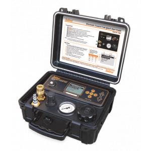 Model 464 Elektronikus kezelő egység